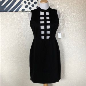 NWT Caged Front Dress Size XL